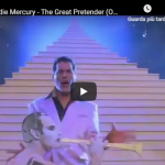 FREDDY MERCURY / The great pretender