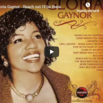 GLORIA GAYNOR / Reach out i'll be there