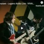 IVAN GRAZIANI / Lugano addio