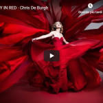 CHRIS DE BURGH / Lady In Red
