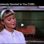 OLIVIA NEWTON JOHN / Hopelessly Devoted To You