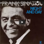 FRANK SINATRA / Night and day