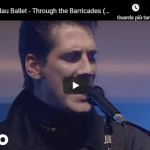 SPANDAU BALLET / Through The Barricades