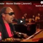 STEVE WONDER / Master Blaster