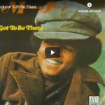 THE JACKSON FIVE / I'LL BE THERE