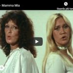 ABBA / Mamma mia