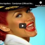 CHRISTINA  AGUILERA  / Candyman