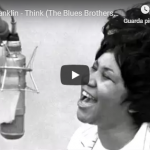 ARETHA FRANKLIN / Think