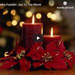 ARETHA FRANKLIN / JOY THE WORLD