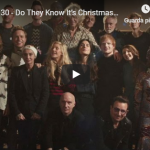 BAND AID / Do they know it's Christmas