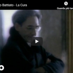 FRANCO BATTIATO / La cura