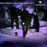 ADRIANO CELENTANO / L'EMOZIONE NON HA VOCE