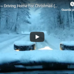 CHRIS REA / Driving Home For Christmas