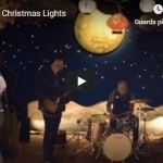 COLDPLAY / Christmas Lights