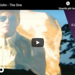 ELTON JOHN / THE ONE
