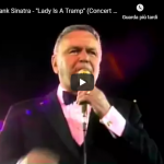 FRANK SINATRA / The Lady Is A Tramp