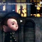 GEORGE MICHAEL / December Song (I Dreamed Of Christmas)