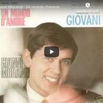 GIANNI MORANDI / Un Mondo D'amore