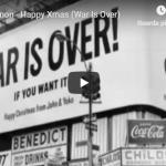 JOHN LENNON / Happy Xmas (War Is Over)