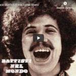 LUCIO BATTISTI / IL MIO CANTO LIBERO
