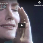 ANNA OXA / A lei