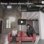 FRANCESCO RENGA  E ALESSANDRA AMOROSO -  L'Amore Altrove