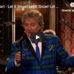 ROD STEWART / Let It Snow!