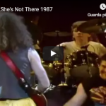 SANTANA / She's Not There
