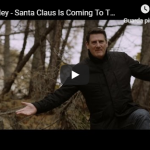 TONY HADLEY / Santa Claus is coming to town
