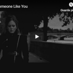 ADELE / Someone like you
