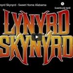 LYNYRD SKYNYRD / Sweet home Alabama