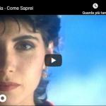 GIORGIA / COME SAPREI