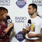 MAHMOOD - Intervista preFestival