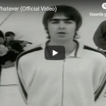 OASIS / Whatever