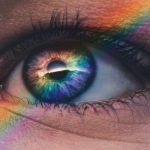 Carattere, dipende anche dal colore degli occhi!