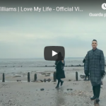 ROBBIE WILLIAMS / Love my life