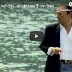 ANTONELLO VENDITTI / Alta marea