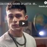 IRAMA / LA RAGAZZA COL CUORE DI LATTA
