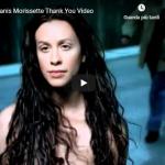 ALANIS MORISETTE / ThankYou