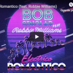 BOB SINCLAIR (feat. ROBBIE WILLIAMS) / Electrico Romantico