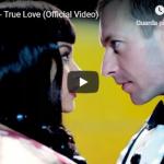 COLDPLAY / True Love
