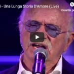 GINO PAOLI / Una lunga storia d amore