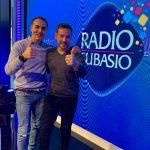 MASSIMO DI CATALDO - Intervista Sanremo