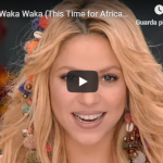 SHAKIRA / Waka Waka (This time for Africa)