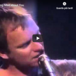 STING / Mad About You