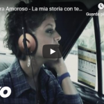ALESSANDRA AMOROSO / La mia storia con te