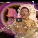 IRENE CARA / Fame