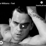 ROBBIE WILLIAMS / Feel