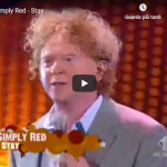 SIMPLY RED / Stay