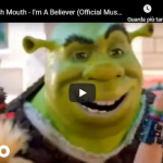 SMASH MOUNTH / I'm a believer